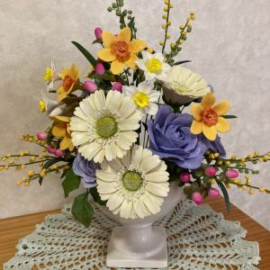 今月のお花!
