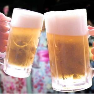 ゆかた祭り&生ビールフェア 本日最終日です。