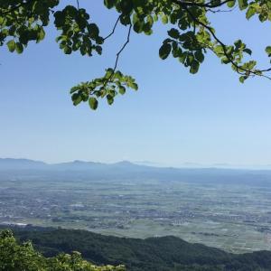 妙高 青田南葉山