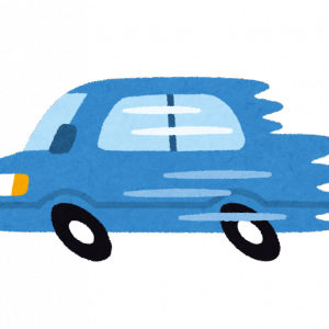 EVの圧倒的な加速性能に注意!すぐに車間距離が縮まってしまう?! #EV #加速 #事故