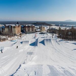 隣国・中国のスキー事情「爆滑り」は市場としては魅力的なのではないか #スキー #ウィンタースポーツ #冬季五輪