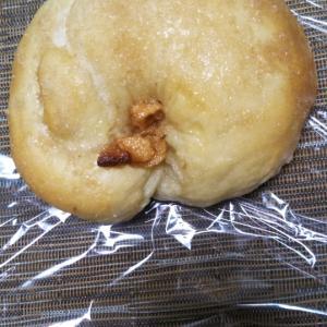 トモヱベーグル オーガニックアップル&シナモン