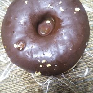 ミスタードーナツ チョコリング
