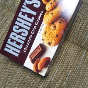 ハーシーズ チョコチップクッキー