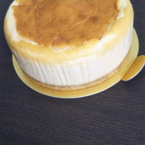 極上チーズケーキ~N.Y.スタイル~