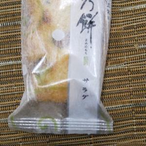 豆乃餅 サラダ