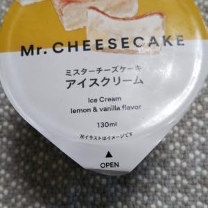 ミスターチーズケーキアイスクリーム