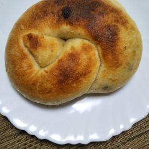 ベーグルU 葱油餅