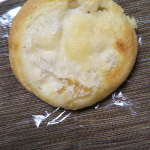 ベーグルU 台湾パイナップルケーキ