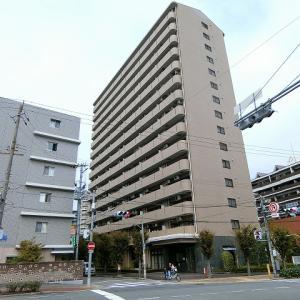 速報!【キングマンション今福鶴見7階角部屋2680万円 売出し予告です】