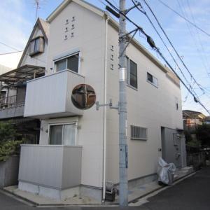 【ハイツ御供田201 入居者募集開始!】