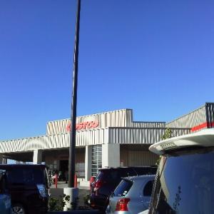 コストコ中部空港倉庫店を初訪問