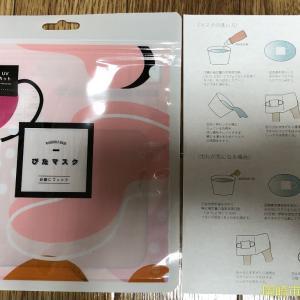 イオンの夏マスク『ぴたマスク』を店頭で発見!~ikkaイオンスタイル豊田店@豊田市でひっそり販売中