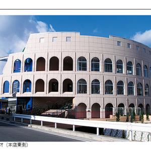 メグリア本店@豊田市の専門店巡り~地方のひなびたショッピングモールと思いきや、実は豊田市トップクラスの売上高を誇る活気のあるお店