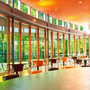 村民食堂@長野県軽井沢町で昼食~星野リゾートの高級レストラン