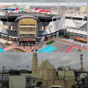 イオンモール岡崎のマクドナルドで朝食を~最終リニューアルでZARA(ザラ)・タカシマヤフードメゾンがオープンします!