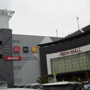 ジョーシン岡崎イオンモール店~西武跡地の東棟4Fにオープンした、岡崎初進出のジョーシン
