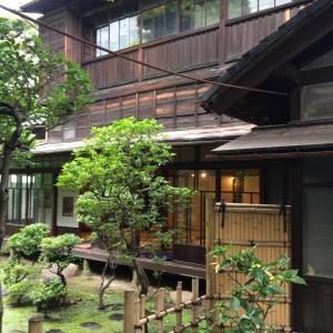 静岡の建築仲間がつくる家づくり展/上野谷中