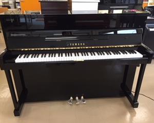 コンパクトピアノ  ヤマハ U5AS