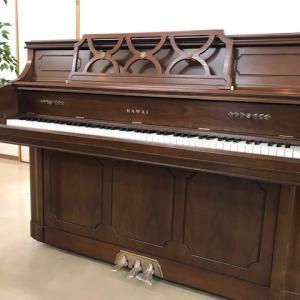 家具調ピアノ KI60WI