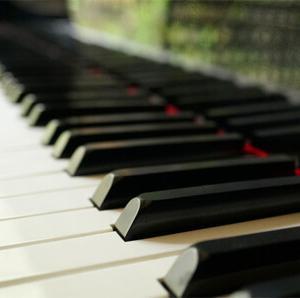 ピアノの鍵盤数知ってますか?