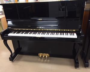 猫脚ピアノ KAWAI KX75