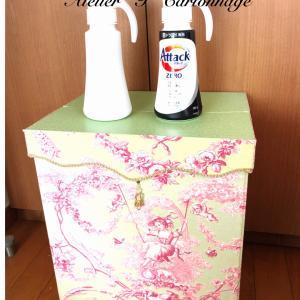 我が家でとても便利に使っている物ワンハンド洗剤容器?はとても便利(^^♪やいろいろ。