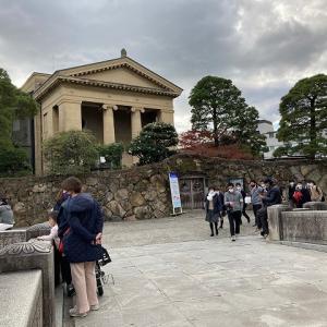 大原美術館 開館90周年だそうで