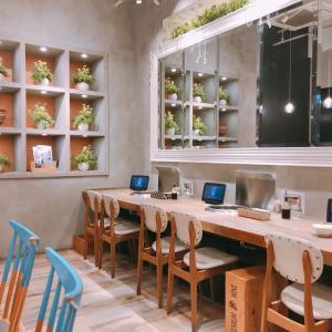 おしゃカフェみたいな焼肉屋さん♡焼肉 Garden たまち