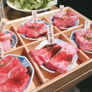 六本木「肉源」で熟成肉の旨みを堪能♡