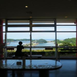ニッポンの夏、コロナの夏①親連れて日本海を見に行ってきた