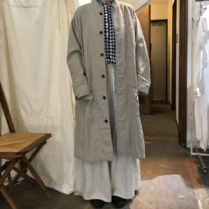 ikkuna/suzuki takayuki  2020春夏・先行受注会item・着画でご紹介♪