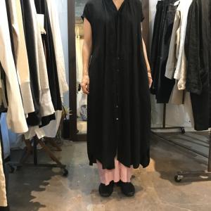 suzuki takayuki 2020春夏 先行受注会item・着画でご紹介♬