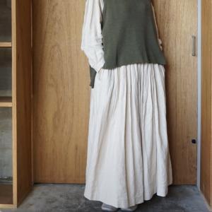 ikkuna/suzuki takayuki ・秋冬コレクションアイテム揃いました。