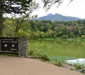 夏の北海道東西南北ドライブ旅 利尻島編 その1