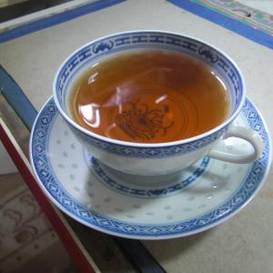 たんぽぽ茶、松葉茶、イベルメクチンその後とGOさんフリマお知らせっ♪