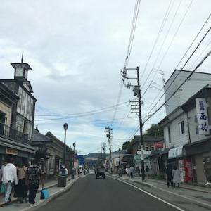 堺町通りに少しづつですが観光客の姿が戻ってきています〜6月21日(日)の様子