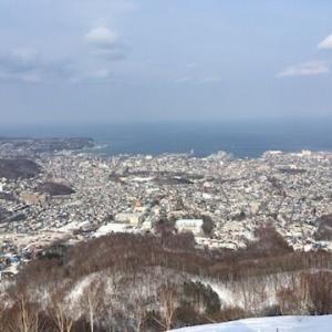 ニュースより/減少が続く小樽市の2019年12月の人口は11万4,397人で、前年同期と比べて2,119人減少