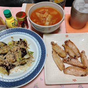 スープ4日目