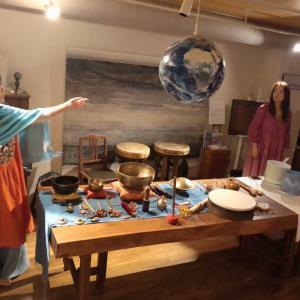 アマラ京子&YUKIEライブ 女神たちの目覚め 開催しました!