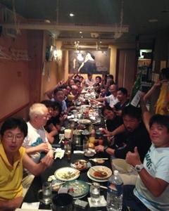 オープンウォーター館山2013
