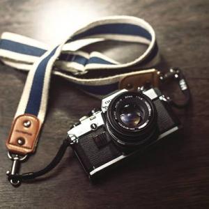 50歳を過ぎてカメラマンになれたわけ。