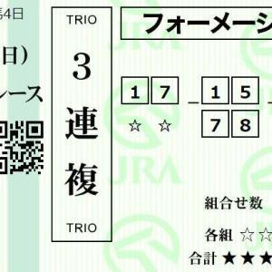 2019 秋華賞(G1)の予想 ◎01ダノンファンタジー