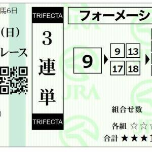 2020 桜花賞(G1)の予想 ◎09デアリングダクト