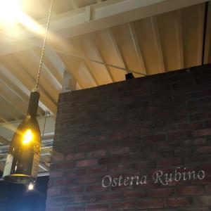 ★Osteria Rubino★