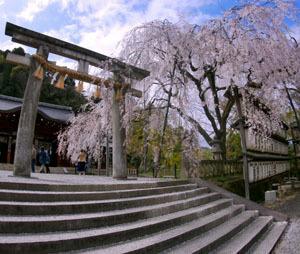 大石神社 2