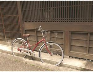 今井町歩き