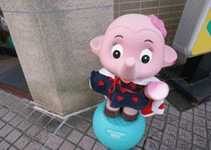 駅から散策 松阪2