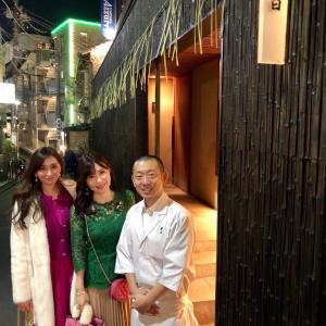日本料理の一手間二手間