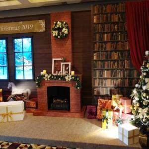帝国ホテルのクリスマス